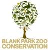 Saving Animals with Blank Park Zoo artwork