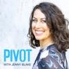 Pivot with Jenny Blake artwork