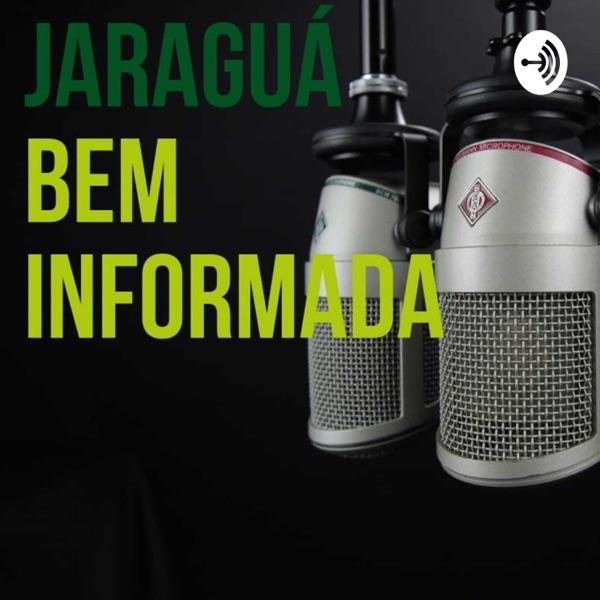 JARAGUÁ BEM INFORMADA