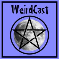 WeirdCast podcast