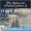 Eventful History of the Mutiny and Piratical Seizure of H.M.S. Bounty by Sir John Barrow artwork