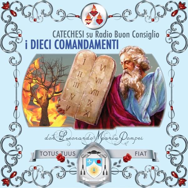 I dieci comandamenti: il cammino della vita