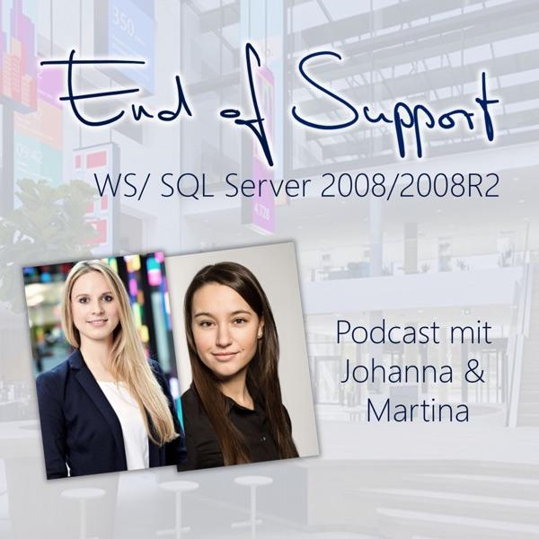 Microsoft Minion - Podcast für Partner