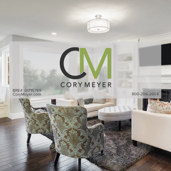 Northern California Real Estate Podcast with Cory Meyer