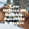 Law Offices Of Quibble, Squabble & Bicker artwork
