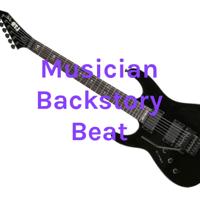 Musician Backstory Beat podcast
