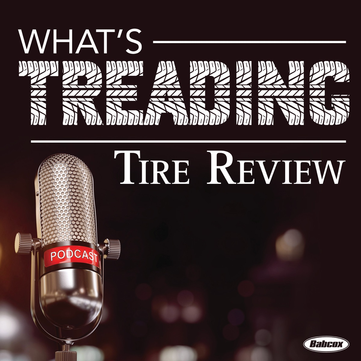 What's Treading with Tire Review