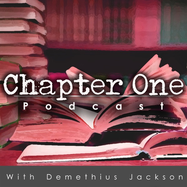 Chapter One Podcast: Discover New Books to Read