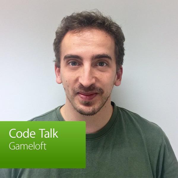 Gameloft: Code Talk