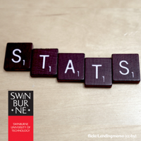 Using R for Statistical Analysis podcast