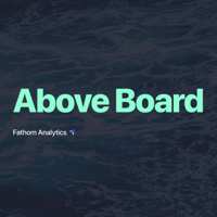 Above Board podcast