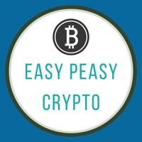 Easy Peasy Crypto podcast