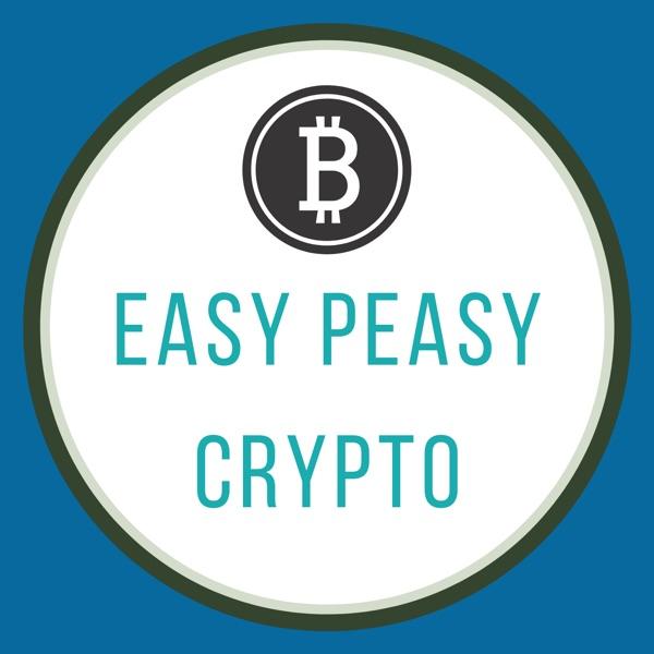 Easy Peasy Crypto