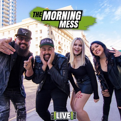 The Morning Mess:Radio.com
