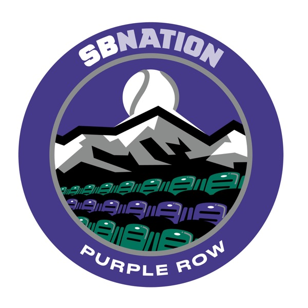 Purple Row: for Colorado Rockies fans