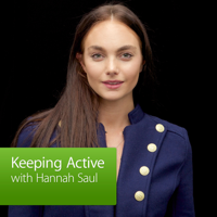 Keeping Active with Hannah Saul podcast