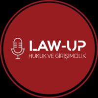 LawUP - Hukuk ve Girişimcilik podcast