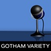 Gotham Variety artwork