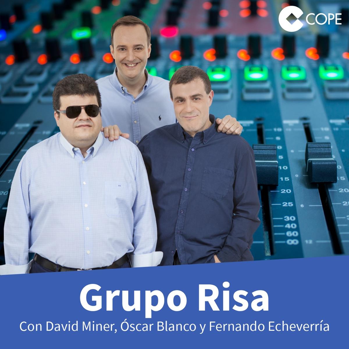 Grupo Risa