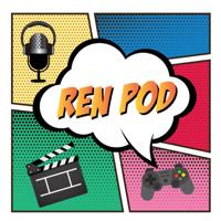 Ren Pod podcast