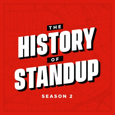 The History of Standup