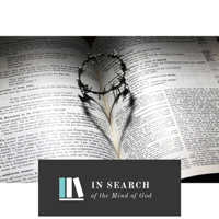 In Search of the Mind of God podcast