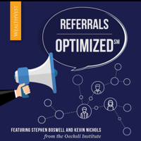 Referrals Optimized podcast