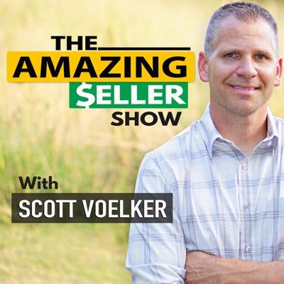The Amazing Seller Podcast:Scott Voelker