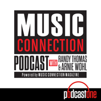 Music Connection podcast