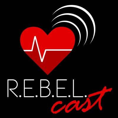 REBEL Cast:Salim R. Rezaie, MD