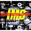 Inside Motor Sport artwork