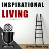 Inspirational Living: Life Lessons for Success & Happiness artwork