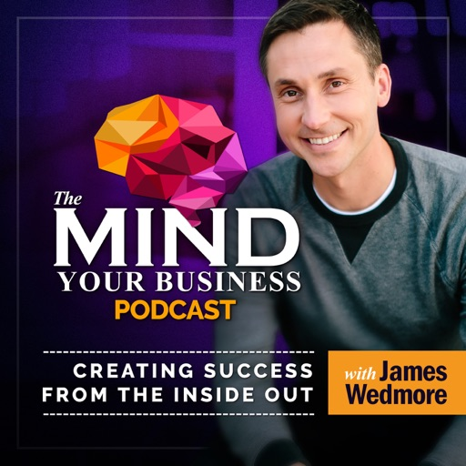 Cover image of The Mind Your Business Podcast