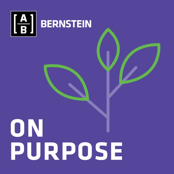 On Purpose podcast show image