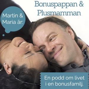 Bonuspappan & Plusmamman