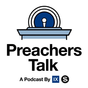 Preachers Talk - A podcast by 9Marks & The Charles Simeon Trust