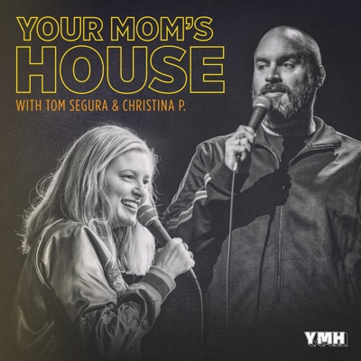 522-Elizabeth Lail-Your Mom's House with Christina P and Tom Segura