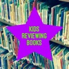 Kids Reviewing Books artwork