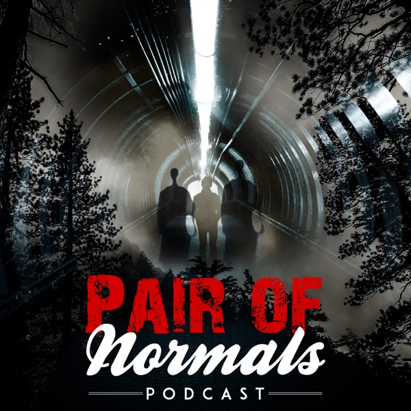 Pair of Normals Podcast