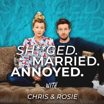 Sh**ged Married Annoyed:Chris & Rosie Ramsey
