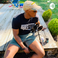 Maximum Potential with Marquise Taylor podcast