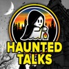 Haunted Talks - The Official Podcast of The Haunted Walk artwork