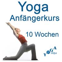 Yoga Anfängerkurs - 10 Wochen podcast