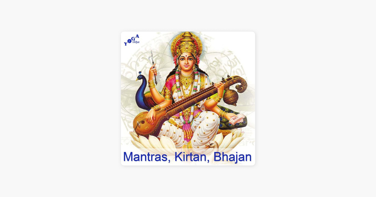 Mantra, Kirtan and Stotra: Sanskrit Chants on Apple Podcasts