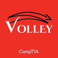 CompTIA Volley podcast