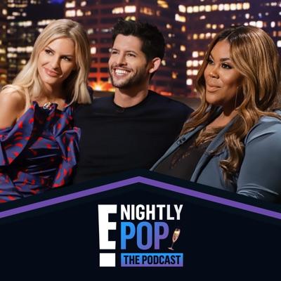 Nightly Pop:E! News