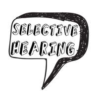 Selective Hearing podcast