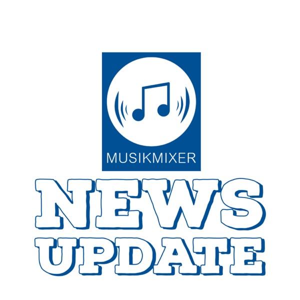 MusikMixer News Update