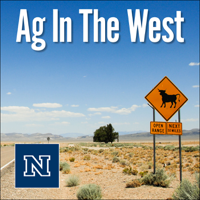 Ag In The West podcast