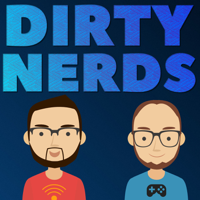 Dirty Nerds podcast